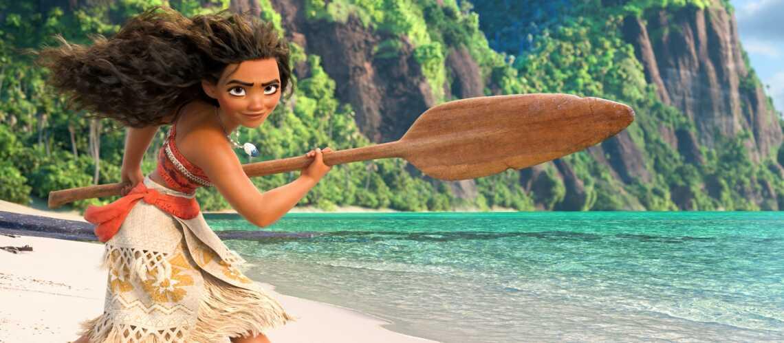 Vaiana: on connaît les personnages du prochain Disney