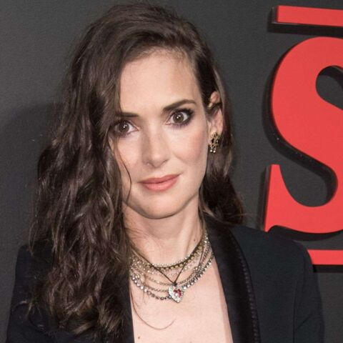 Winona Ryder: le come-back d'une rebelle