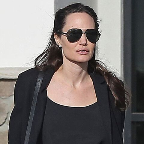 Angelina Jolie dévoile combien son divorce avec Brad Pitt a été difficile pour leurs enfants