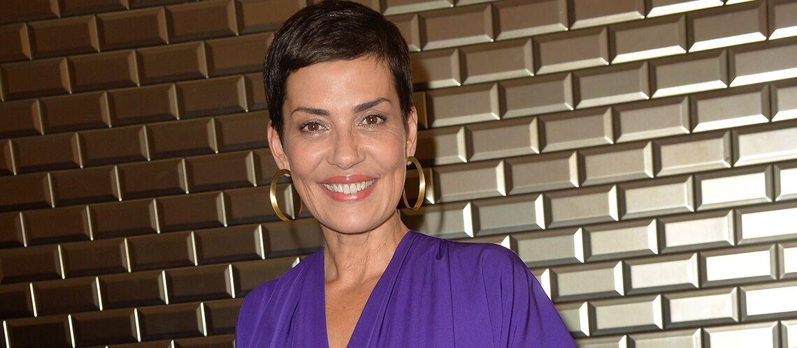 PHOTO – Cristina Cordula: sans maquillage, elle reste sublime et séduit ses fans