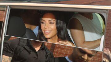 Kim Kardashian bientôt maman, la mère porteuse qu'elle a engagée est enceinte