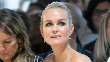 Johnny Hallyday hospitalisé, Laeticia ne quitte pas le chevet de son mari