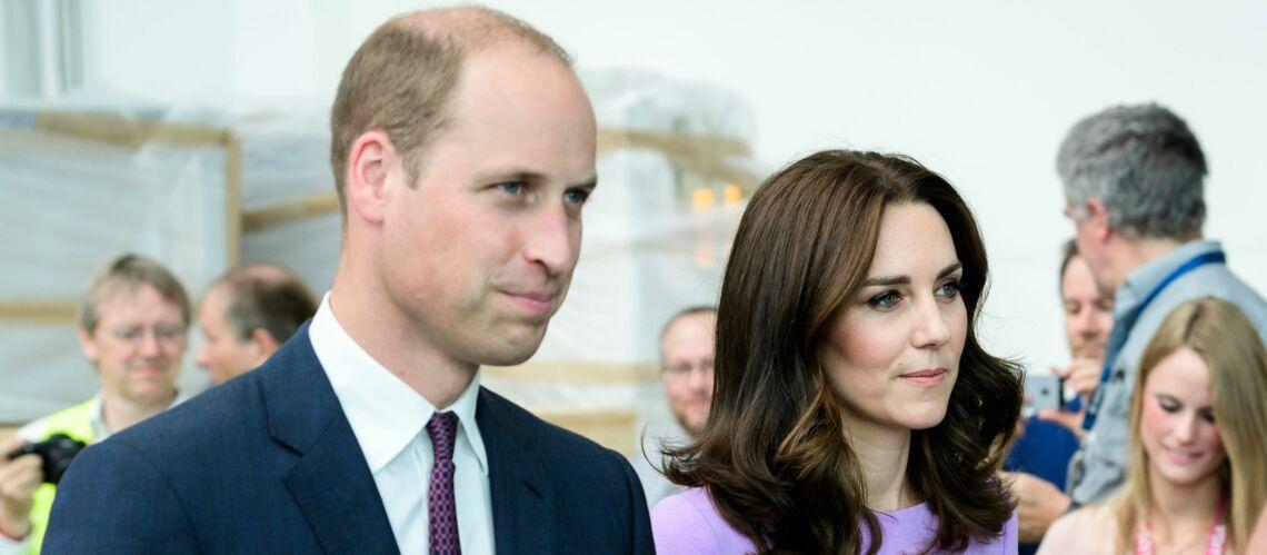 Le prince William quitte son poste de pilote secouriste pour se consacrer au «métier» de Prince