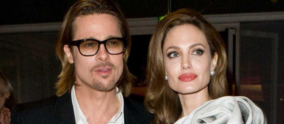 Brad Pitt et Angelina Jolie pourraient se marier à la Nouvelle Orléans