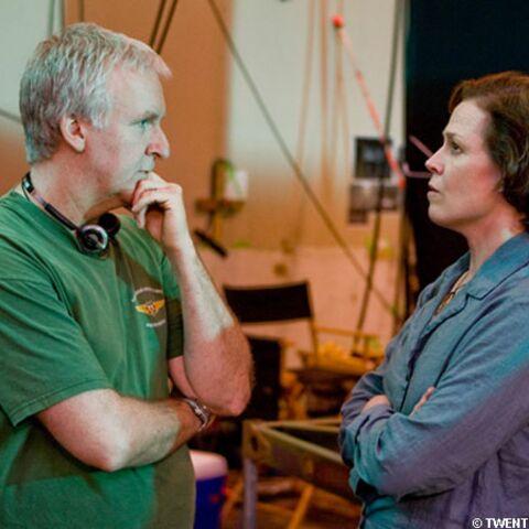Sigourney Weaver annonce trois nouveaux Avatar