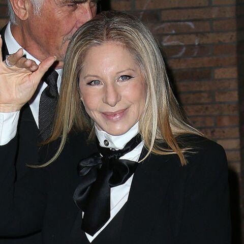 Barbra Streisand, son nouvel album avec Beyoncé et Lady Gaga