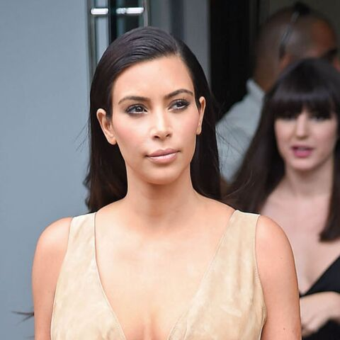 Kim Kardashian incarne-t-elle la libération de la femme?