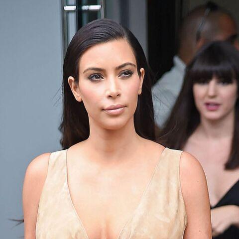 Kim Kardashian, un exemple pour les Françaises
