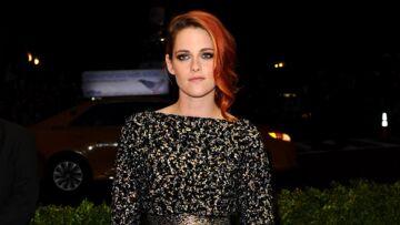 Kristen Stewart, pas question de sourire aux photographes