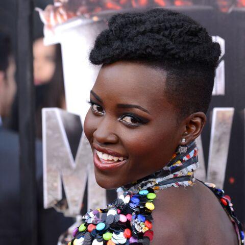 Lupita Nyong'o intègre l'Académie des Oscars