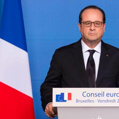 Les mauvaise notes du professeur François Hollande