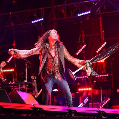 Aerosmith: à l'heure de la séparation