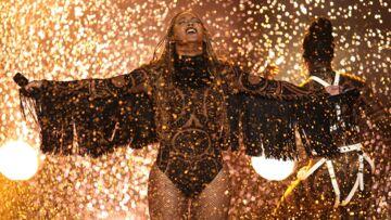 Beyoncé, une surprise explosive
