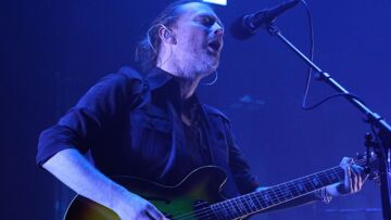 Radiohead, groupe connecté