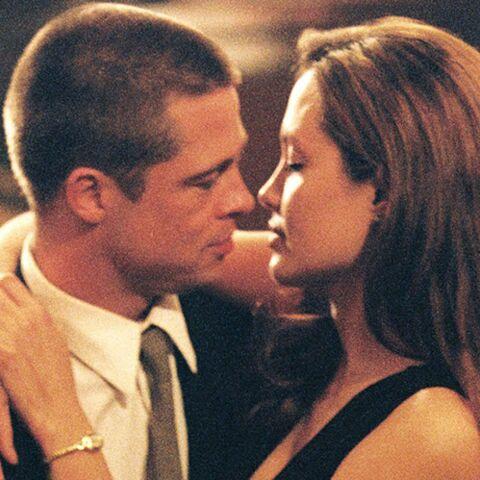 Brad Pitt et Angelina Jolie, Amber Heard et Johnny Depp… quand l'alcool brise les couples