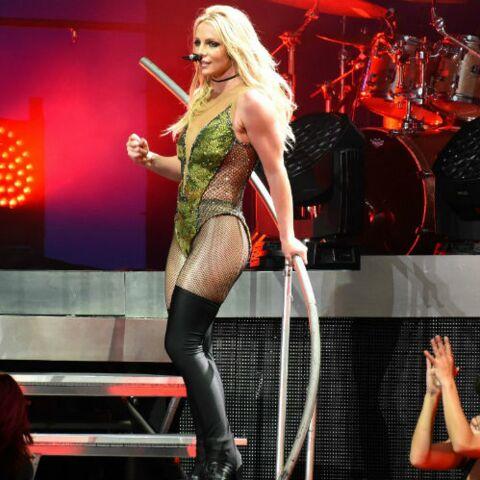 """Britney Spears évoque la crise qui l'a poussée à se raser les cheveux: """"Je ne me sentais jamais moi-même"""""""