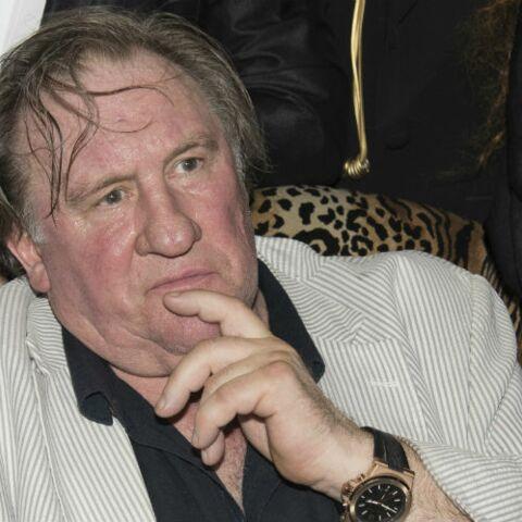 Gérard Depardieu se débarrasse de ses propriétés à Paris: «Pour lui, posséder, c'est de la merde»
