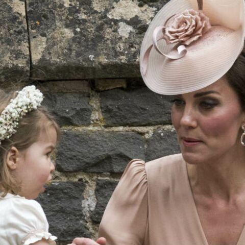 Kate Middleton dépassée: elle a besoin d'une gouvernante pour les enfants