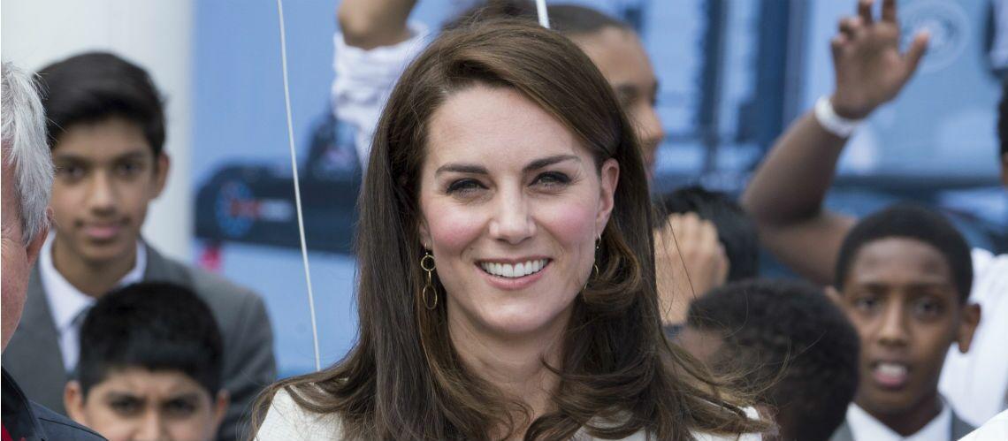 Kate Middleton: son soin miracle pour le visage ne coûte que 25 euros