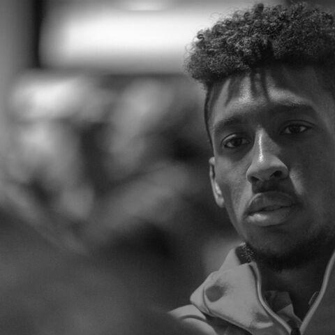 Kingsley Coman: en garde à vue pour violences conjugales, le joueur de l'équipe de France avoue