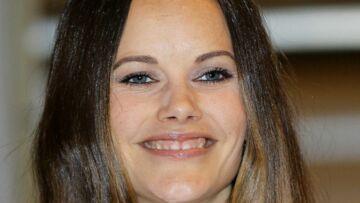PHOTOS – La princesse Sofia de Suède, très enceinte en vacances à Saint Tropez