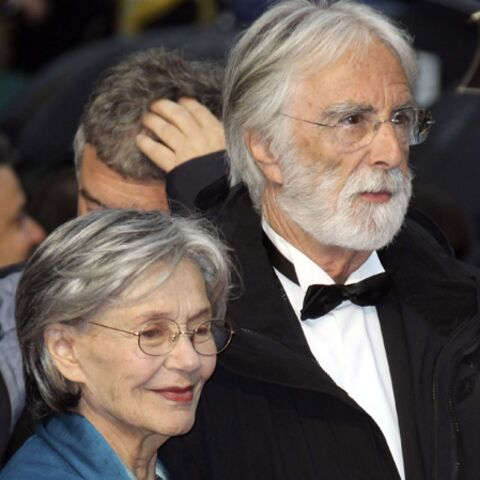 Cannes 2012: Michael Haneke, Palme d'or