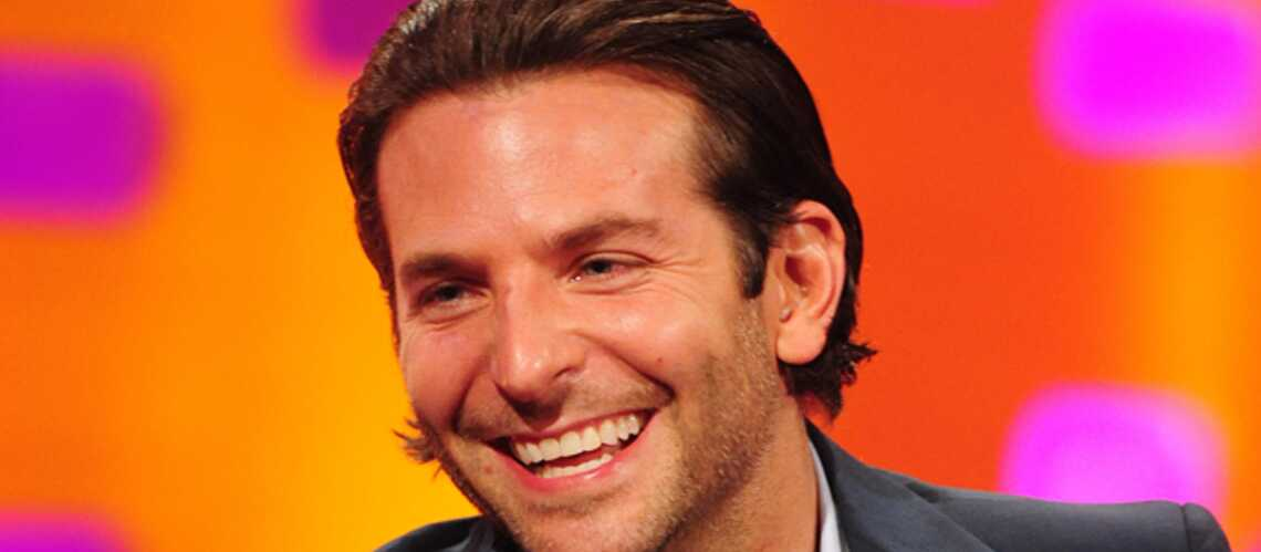 Bradley Cooper trouve Mélanie Laurent d'une «beauté hallucinante»