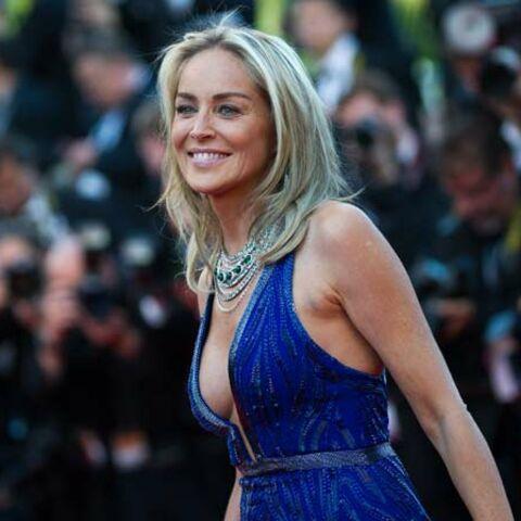 Photos – Sharon Stone, Emmanuelle Seigner, montrez nous ces seins