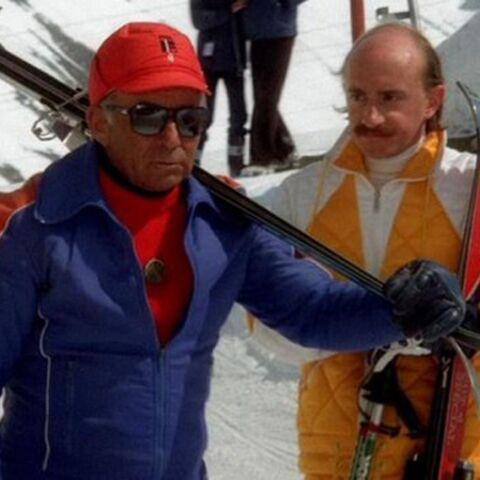 Les bronzés font du ski: mort du moniteur du «planté de bâton»