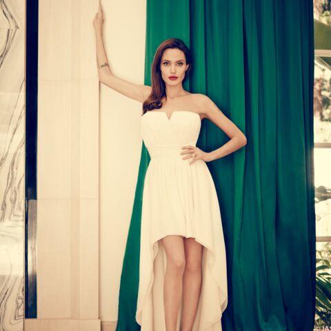 Angelina Jolie: «J'ai l'impression d'avoir brisé une malédiction»