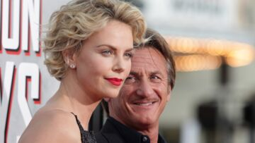 Charlize Theron et Sean Penn: les chouchous d'Hollywood