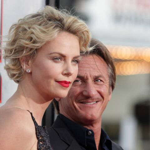 Charlize Theron et Sean Penn: les chouchous d'Hollywood