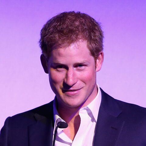 Prince Harry: Pour ses 30 ans, a cup of tea et au lit!