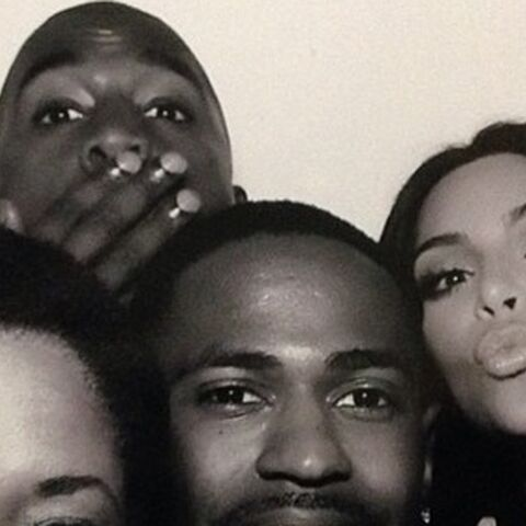 Photos- Kim Kardashian et Kanye West, leur mariage sur Instagram