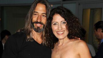 Lisa Edelstein: l'autre mariée de ce week-end
