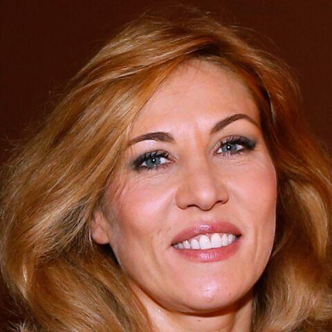 Mathilde Seigner: «Ado, j'aurais aimé ressembler à Sophie Marceau»