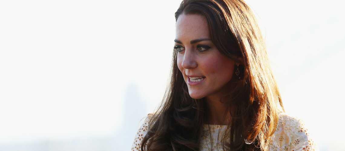 Scandale autour de la princesse Kate