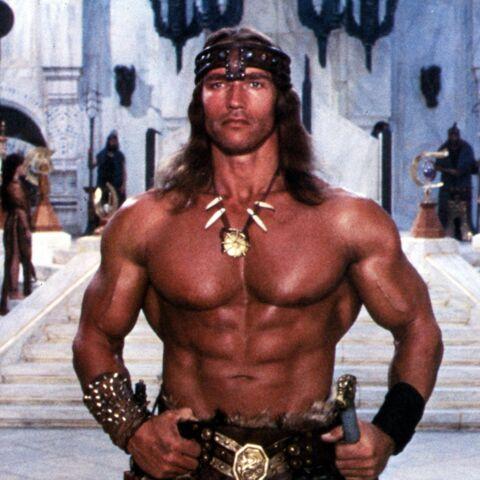 Arnold Schwarzenegger, sacré barbare