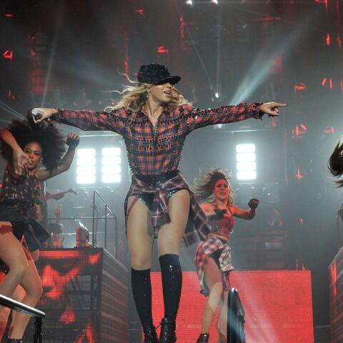 Beyoncé, l'imparable tempo