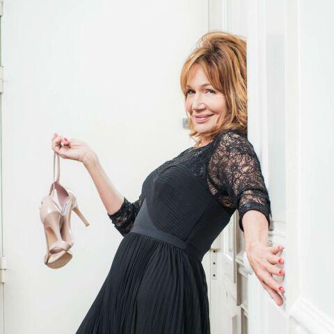 Clémentine Célarié: «Je suis excessive en amour»