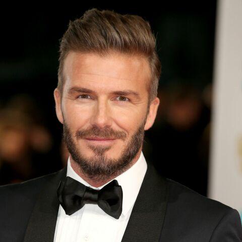David Beckham mène sa famille en bateau