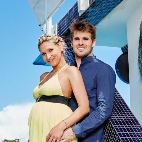 Tatiana Golovin et Hugo Bonneval: un champion pour l'été