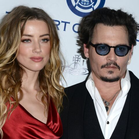 Amber Heard accuse Johnny Depp d'agression