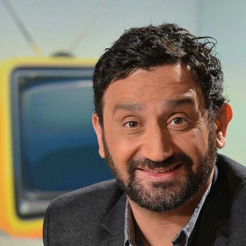 Cyril Hanouna annonce la fin des Enfants de la télé