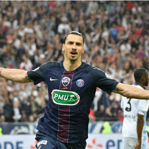 Vidéo – Zlatan Ibrahimovic comme vous ne l'avez jamais vu!