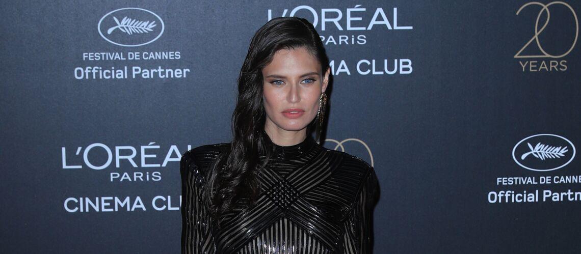 Cannes 2017 – le maquillage de Bianca Balti  en 3 leçons