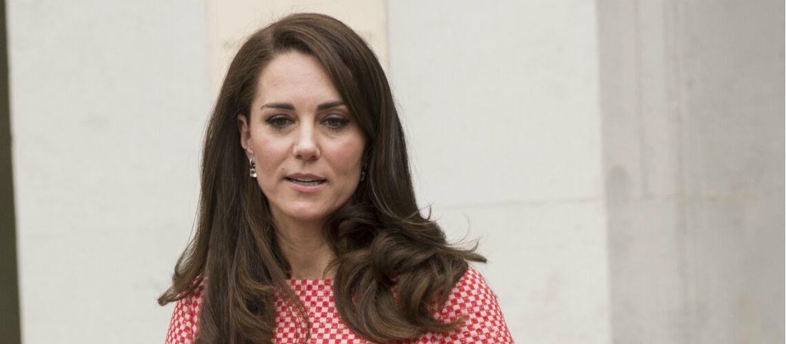 Kate Middleton rattrapée par le scandale à cause d'un oncle très gênant