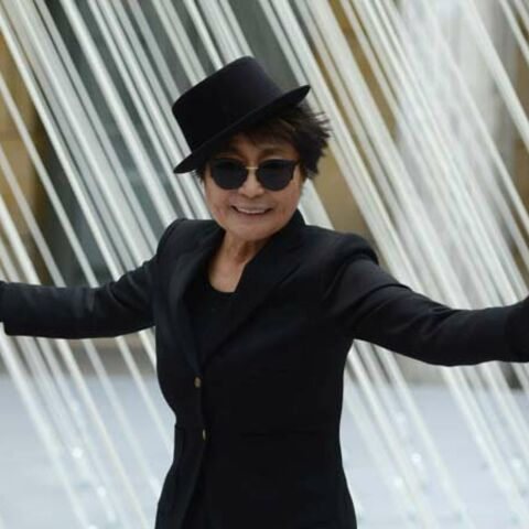 Yoko Ono accusée de plagiat