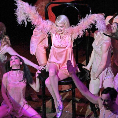 Michelle Williams joue Cabaret à Broadway