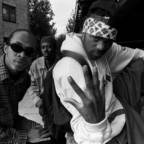 Plus qu'un album, la nouvelle œuvre d'art du Wu-Tang Clan